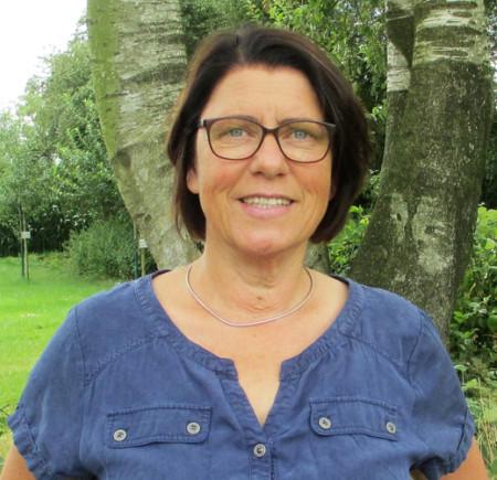 Ulrike Wanner